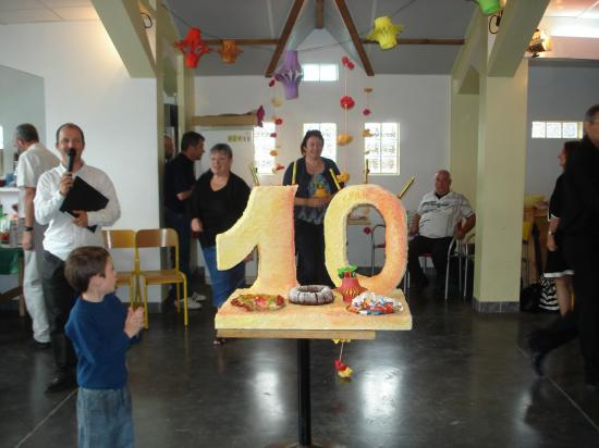 2009 06 07 Trémentines 1