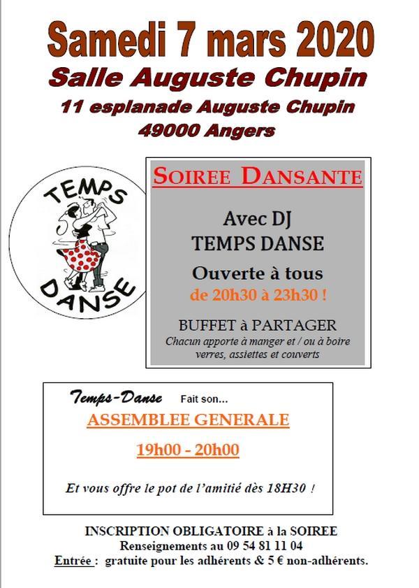 Soirette AG 07 03 2020